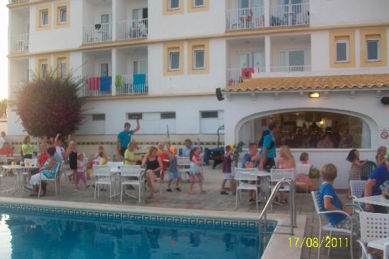 Sunconnect Apartamentos Los Delfines Hotelhotel