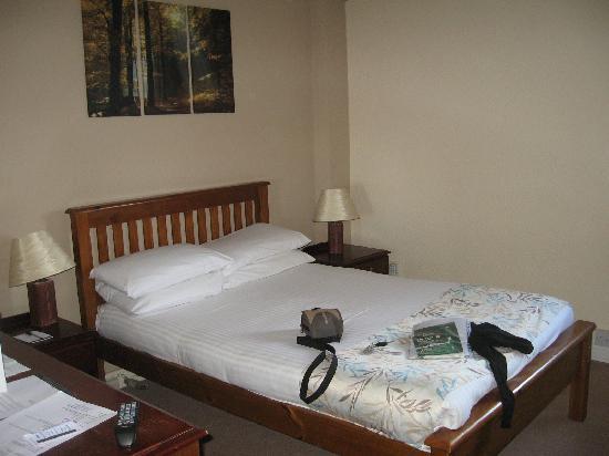 King Robert Hotel: Camera