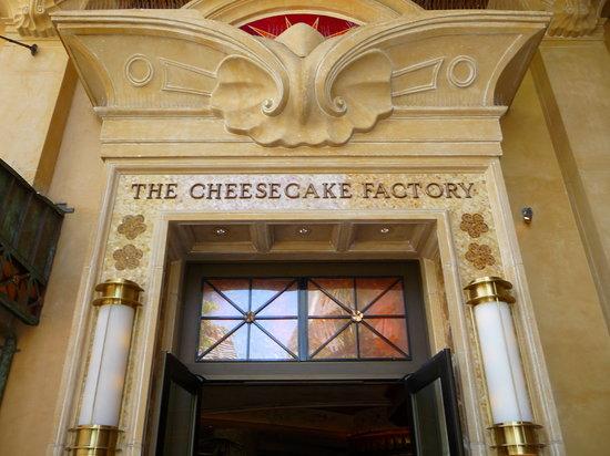 Cheesecake factory waikiki coupons