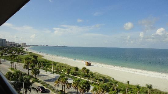 Hotel Holiday Inn Sarasota Lido Beach