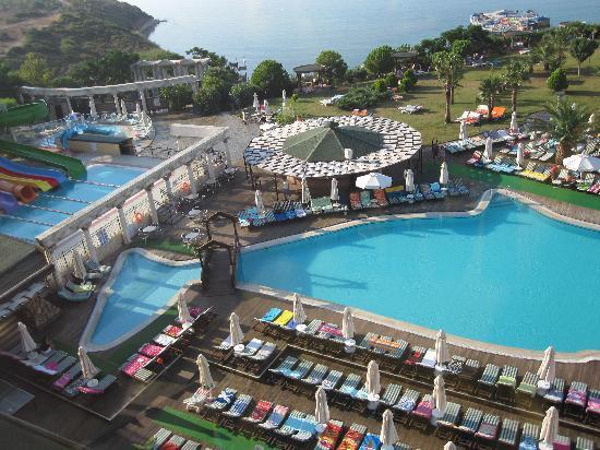 Hotel Didim Beach Resort And Spa Elegance