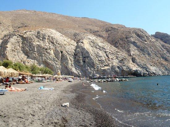 Perissa Otelleri