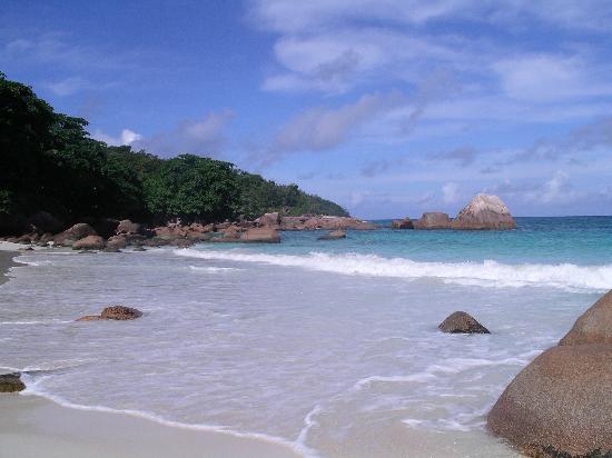 Остров Праслен, Сейшельские острова: Lazio - La plage 2
