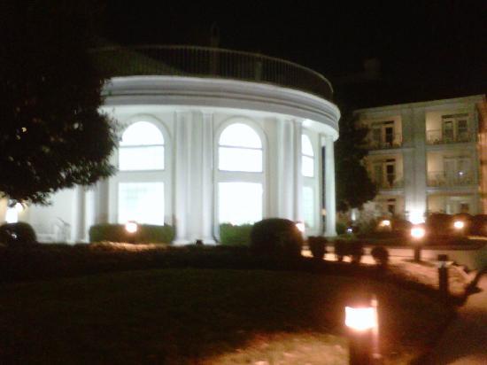 威洛里弗克拉麗奧飯店照片