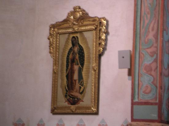 Oceanside, Californien: Our Lady of Guadalupe