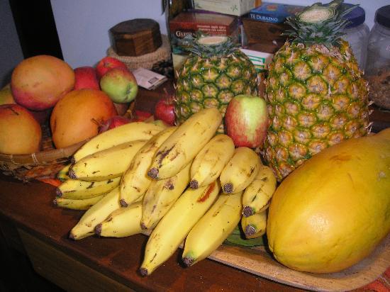 Casa Abierta B&B: Whole Foods
