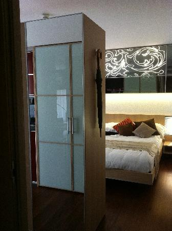 Hotel Krone Unterstrass: Krone's Townhouse room 2