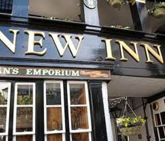 The New Inn-Relaxinnz