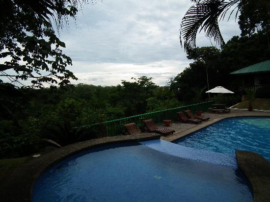 Hotel Villas Gaia: Piscine