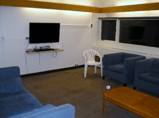 University of Toronto - New College Residence - Wilson Hall Residence: Common Area - Wetmore Hall Residence