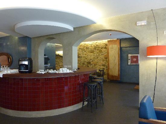 Carmen Hotel: Desayunos