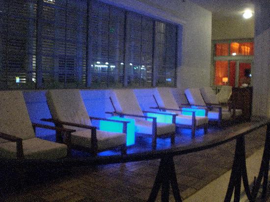 夢南海灘酒店照片