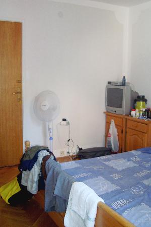 La Casa di Elisa: Camera da letto