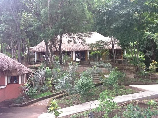 Apoyo Resort: The Villas at Apoyo
