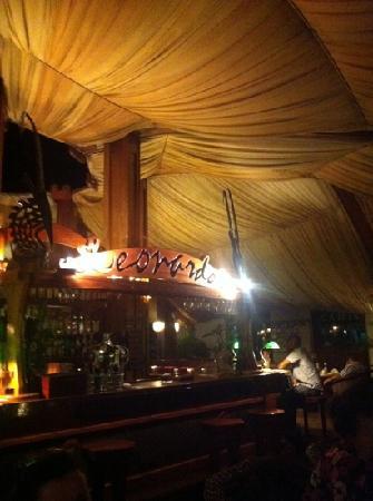 Leonardo's Restaurant: best place in Diani!