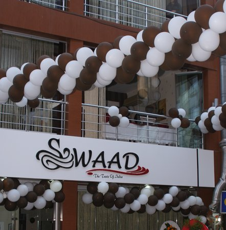 SWAAD Indian Restaurant: SWWAD