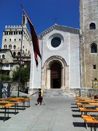 Hotel Torre Dei Calzolari Palace: don Matteo