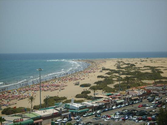 Playa Del Ingles Die  Besten Hotels