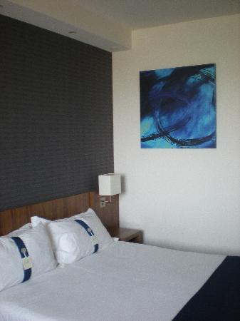 Holiday Inn Express Campo de Gibraltar - Barrios: camera da letto 2