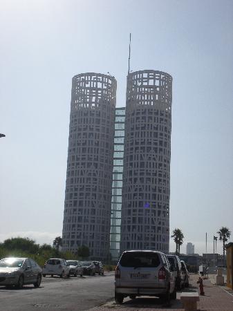 Los Barrios, Spania: palazzo design vicino hotel