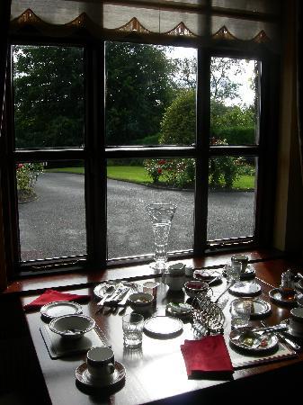 Hillgrove B&B: breakfast room