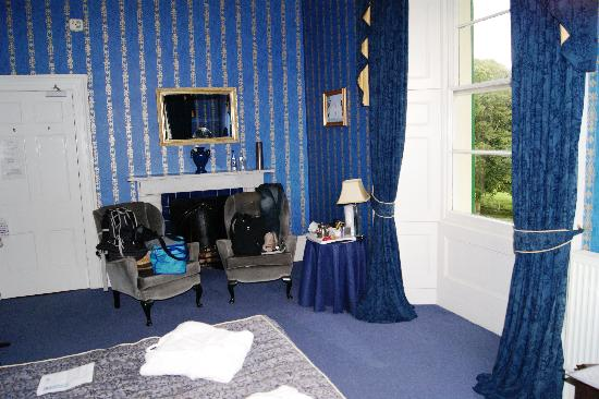 Elm Grove Country House: Our Room