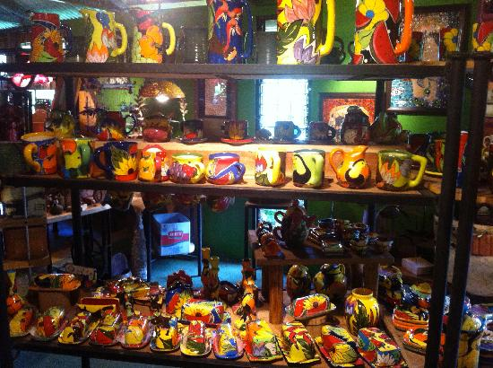 Lucky Bug B & B: photo of Lucky Bug Store