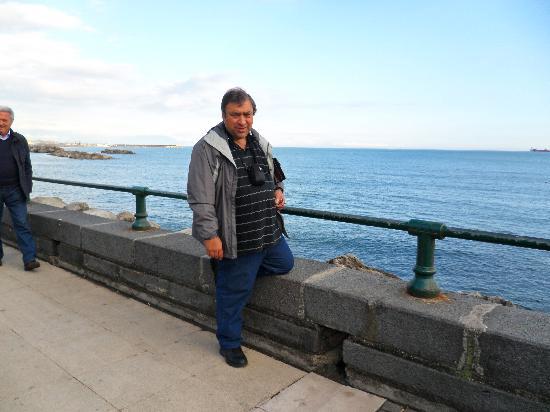 Hotel Montestella: Costa de Salerno