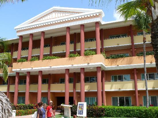 Iberostar Punta Cana: The rooms