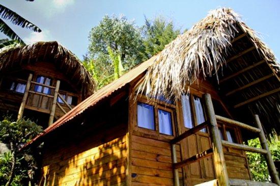 Hotel IslaVerde: Eco cabins