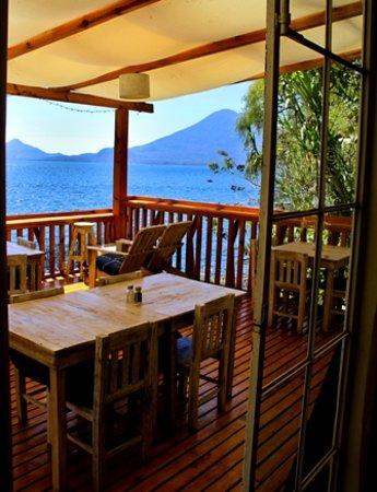 Hotel IslaVerde: Restaurant