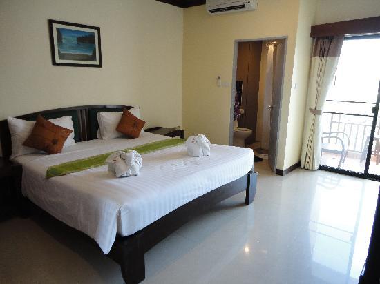 Narawan Hotel Hua Hin: room