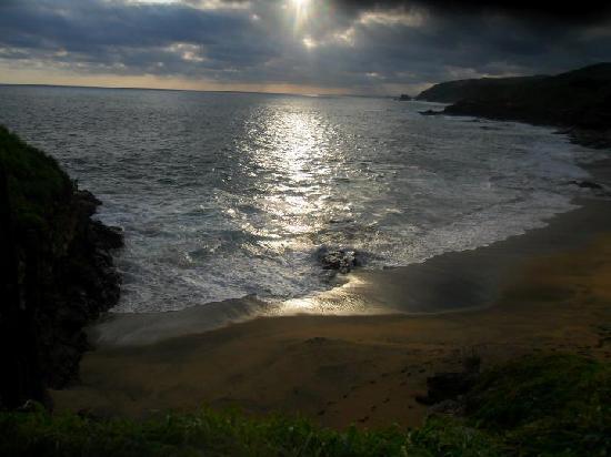 Zipolite: Punta Cometa