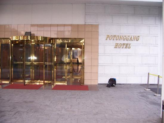Photo of Pothonggang Hotel Pyongyang
