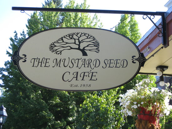 Mustard Seed Cafe Jacksonville Restaurant Reviews Phone Number