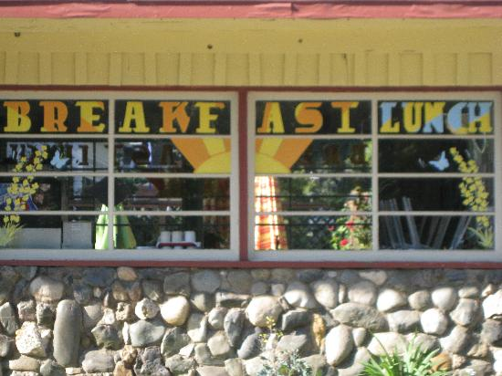 Mustard Seed Cafe: Mustard Seed Restaurant