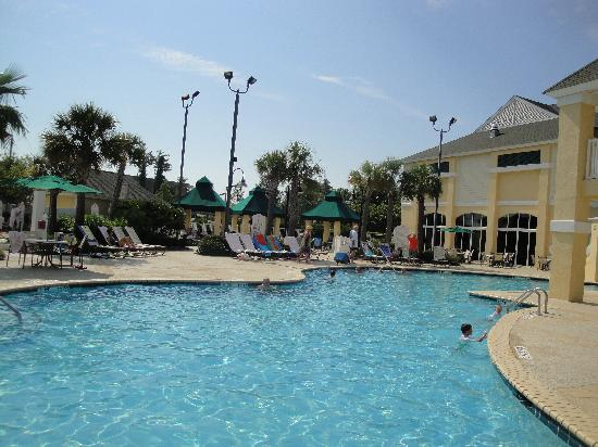 Sheraton Broadway Plantation Resort Villas: Another pool.
