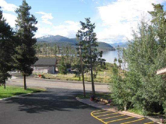 Best Western Ptarmigan Lodge: Best Western Dillon, CO