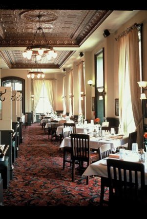 Union Grille: Dining Room