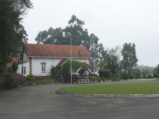 Coonoor Club
