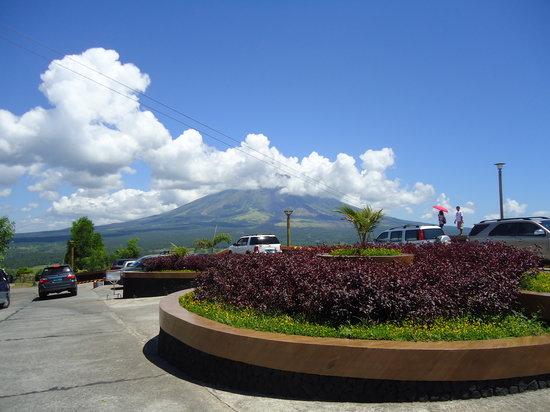 Legazpi, Philippines: daytime