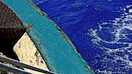 Ionian Discoveries : A Sapphire Sea