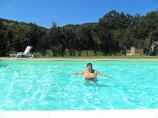 Passeggiata nei boschi picture of agriturismo borgo di fonni sellano tripadvisor - Bagno in piscina in gravidanza ...