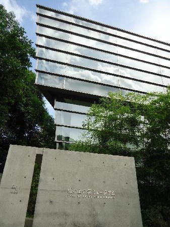 Saka no Ue no Kumo Museum: 好きな人にはいいと思います。