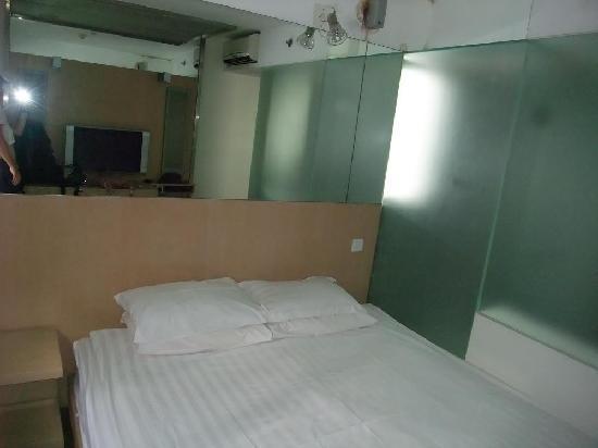 อเซไซต์ นัตส์ฟอร์ด โฮเต็ล: 楽仕酒店10