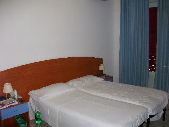Hotel Costa Citara: camera 137!!!