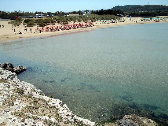 Spiaggia Malia Village 2