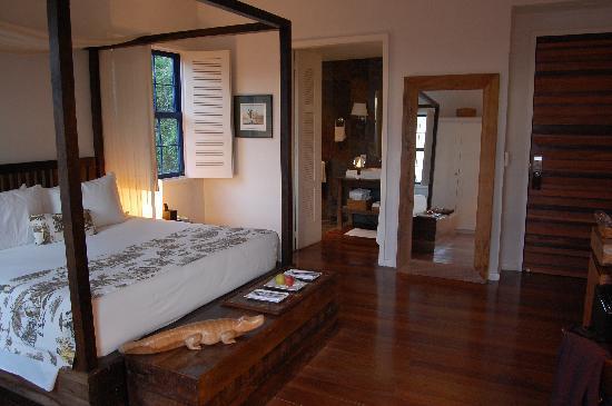 Santa Teresa Hotel RJ MGallery By Sofitel: a superbe room