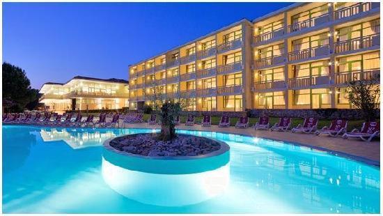 索爾奧羅拉全包飯店照片