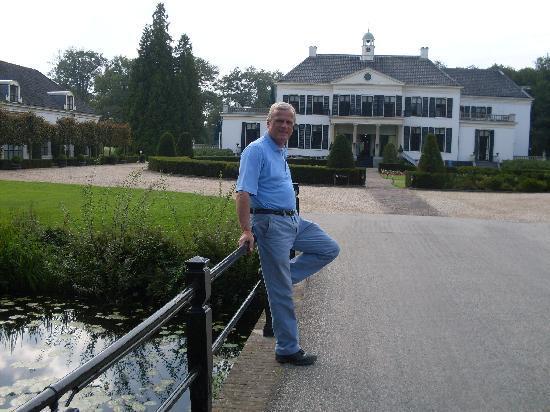 Kasteel Engelenburg: Een meer dan tevreden bezoeker van Kasteel Engelenurg
